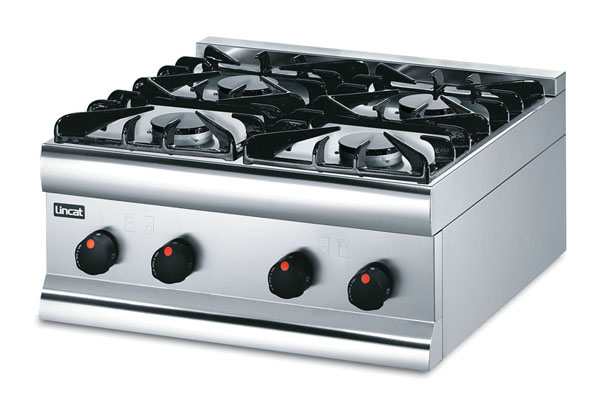 Gas Boiling Hobs