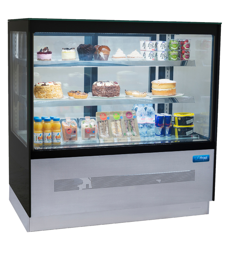 Unifrost SDV90S Chilled Display Unit